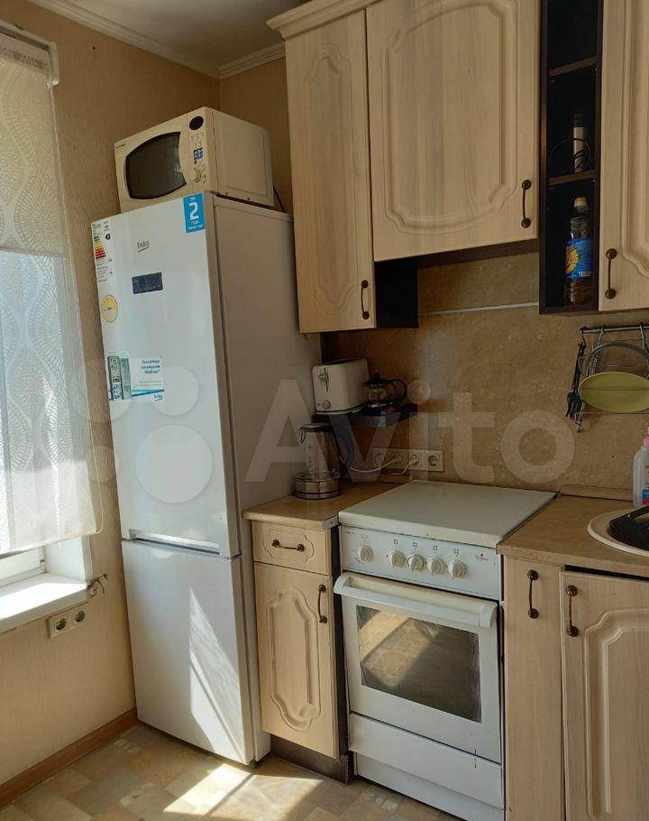 Продажа двухкомнатной квартиры Москва, метро Тимирязевская, Астрадамская улица 6, цена 13450000 рублей, 2021 год объявление №638199 на megabaz.ru