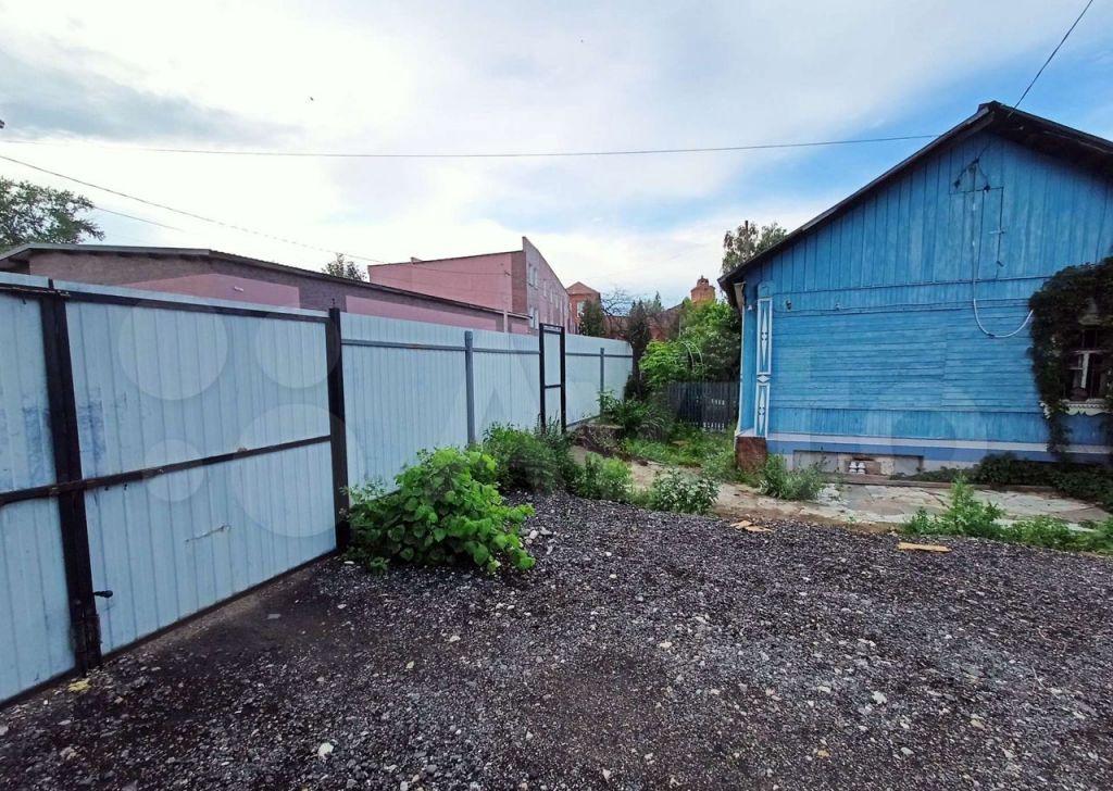 Аренда дома Озёры, Фабричный переулок 15, цена 15000 рублей, 2021 год объявление №1402098 на megabaz.ru