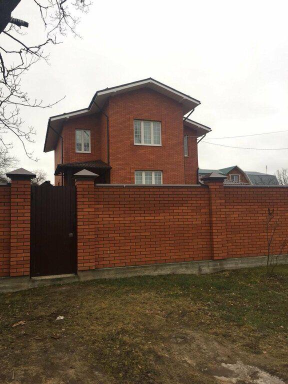 Продажа дома Дмитров, улица Бирлово Поле 25, цена 13000000 рублей, 2021 год объявление №632546 на megabaz.ru