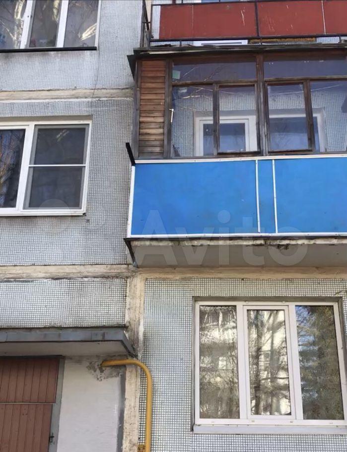 Продажа однокомнатной квартиры деревня Тимоново, Подмосковная улица 24, цена 2560000 рублей, 2021 год объявление №634260 на megabaz.ru