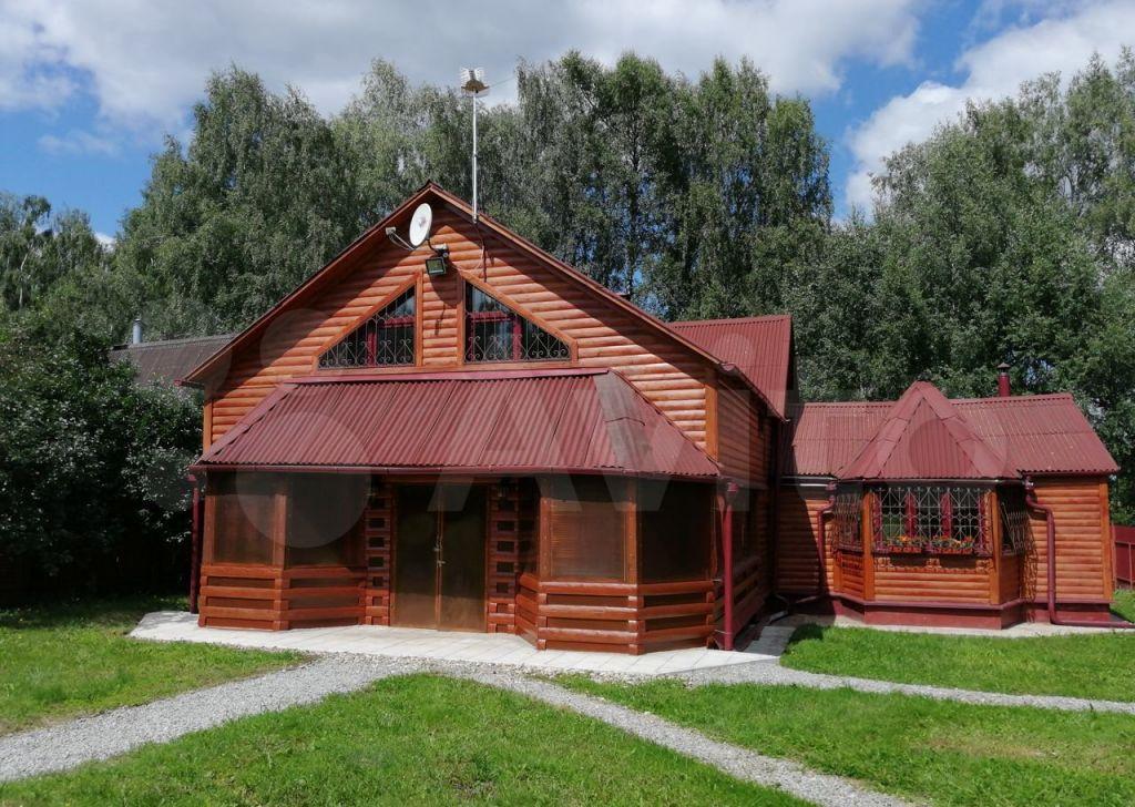 Аренда дома Бронницы, цена 125000 рублей, 2021 год объявление №1402437 на megabaz.ru