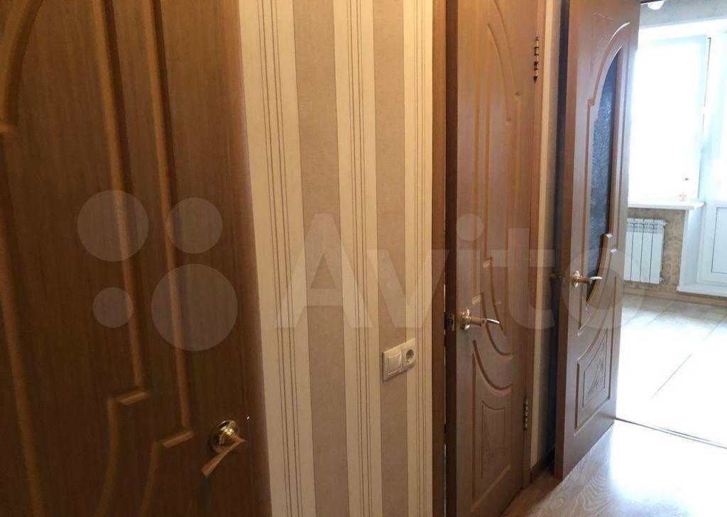 Аренда однокомнатной квартиры Воскресенск, Центральная улица 26, цена 14000 рублей, 2021 год объявление №1432005 на megabaz.ru