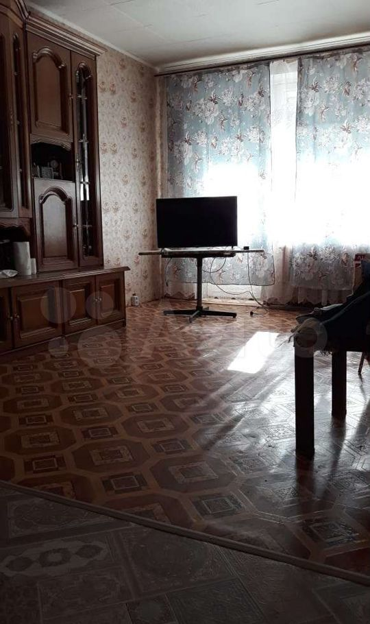 Продажа трёхкомнатной квартиры деревня Слобода, Центральная улица 7, цена 2700000 рублей, 2021 год объявление №645530 на megabaz.ru