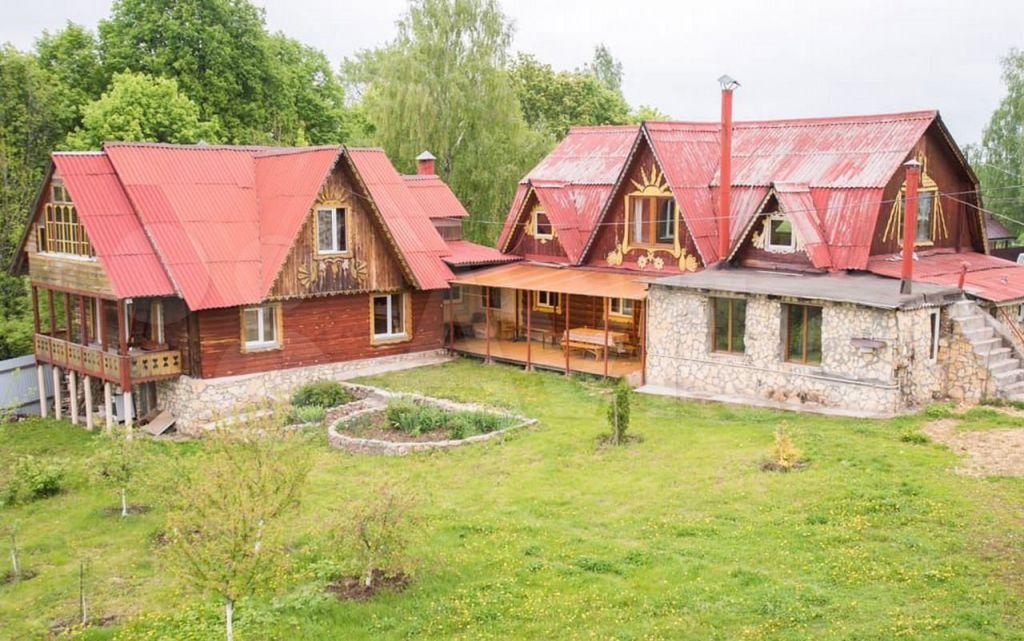 Аренда дома Пущино, Старопущинская улица, цена 1500 рублей, 2021 год объявление №1402104 на megabaz.ru