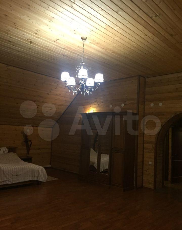 Аренда дома село Перхушково, Лесной проезд, цена 180000 рублей, 2021 год объявление №1402038 на megabaz.ru