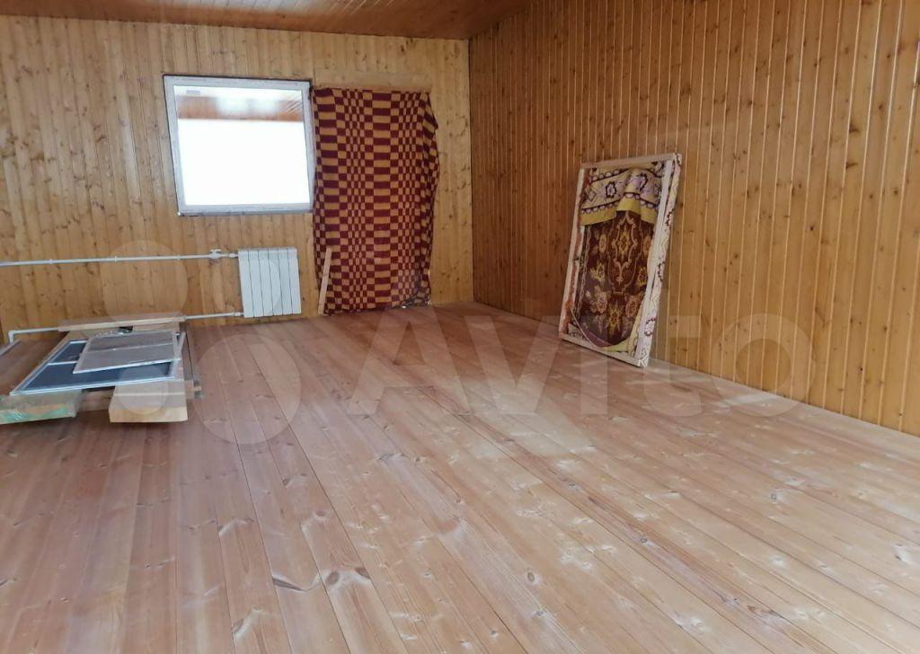 Аренда дома Руза, улица Щербакова, цена 40000 рублей, 2021 год объявление №1402119 на megabaz.ru