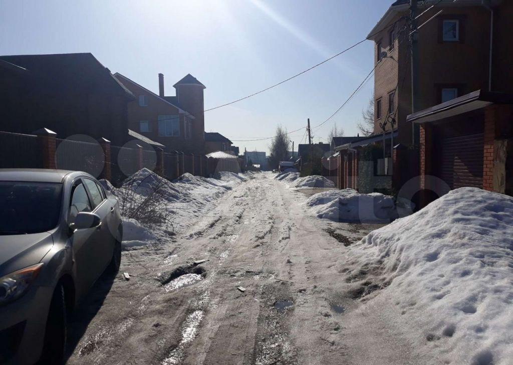 Продажа дома рабочий посёлок Селятино, цена 12000000 рублей, 2021 год объявление №646151 на megabaz.ru