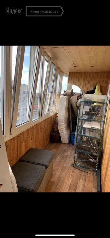 Продажа двухкомнатной квартиры Жуковский, улица Гудкова 15, цена 6500000 рублей, 2021 год объявление №634258 на megabaz.ru