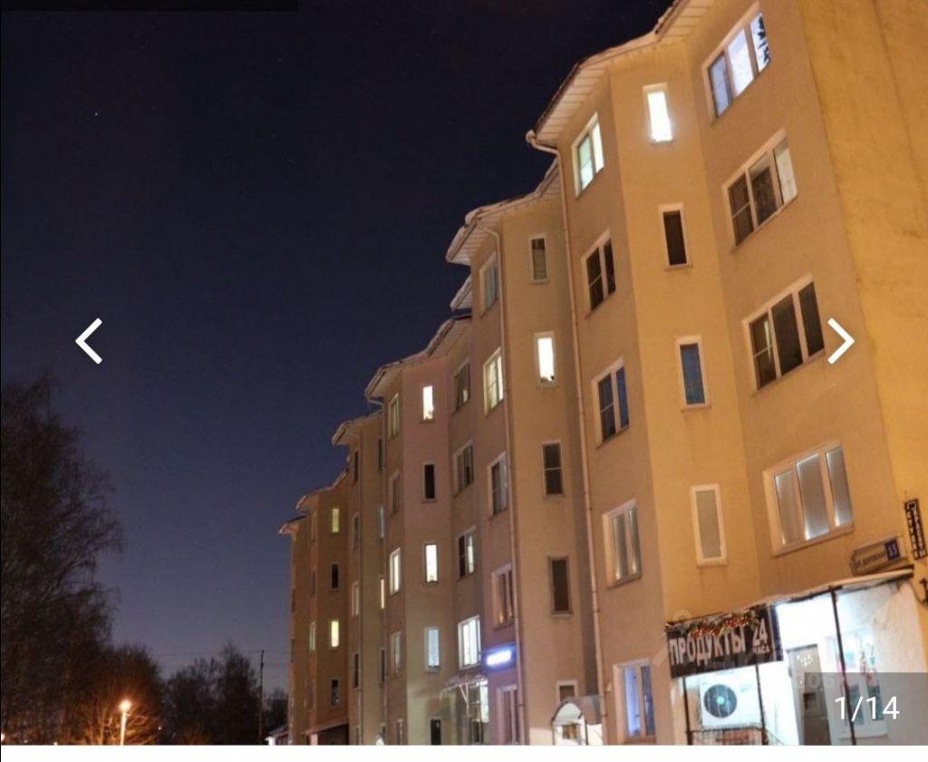 Продажа однокомнатной квартиры поселок совхоза Останкино, Дорожная улица 13, цена 4500000 рублей, 2021 год объявление №632389 на megabaz.ru