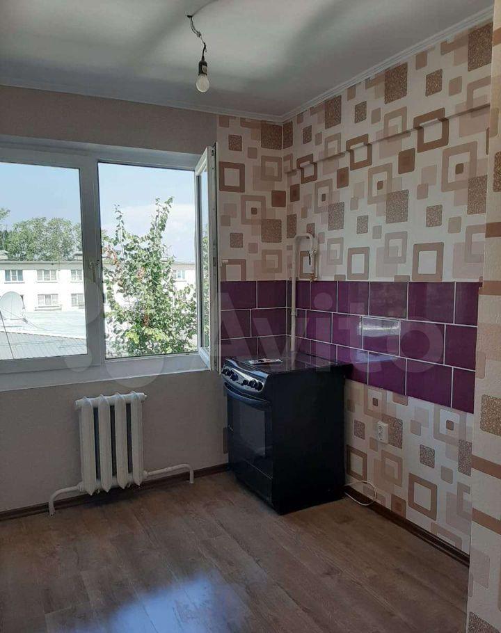 Продажа однокомнатной квартиры село Растуново, улица Заря 20, цена 2950000 рублей, 2021 год объявление №661083 на megabaz.ru