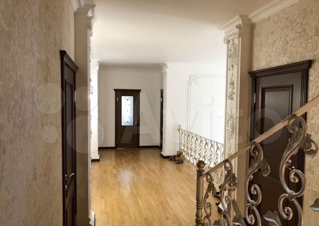 Продажа дома поселок Мещерино, цена 57000000 рублей, 2021 год объявление №632483 на megabaz.ru