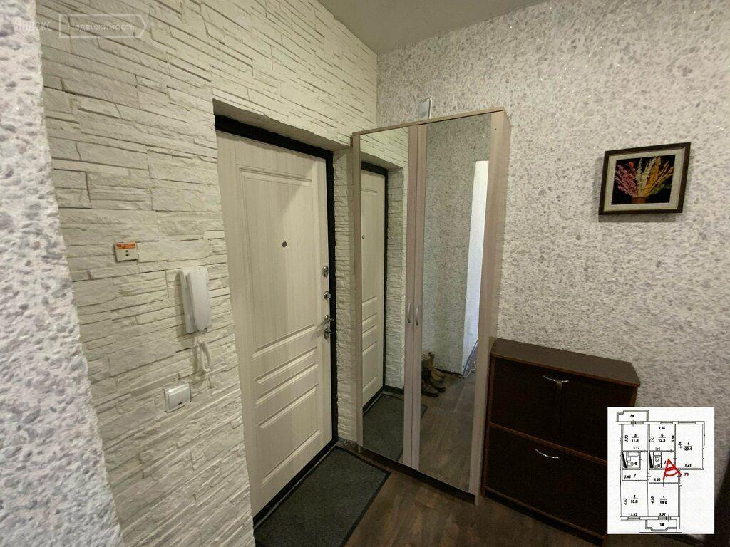 Продажа четырёхкомнатной квартиры Москва, метро Пионерская, Кастанаевская улица 39, цена 27000000 рублей, 2021 год объявление №632526 на megabaz.ru