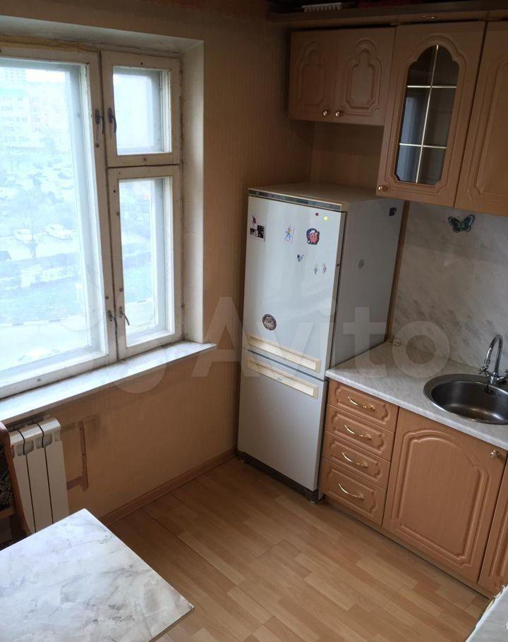 Аренда однокомнатной квартиры Ступино, улица Калинина 38к3, цена 19000 рублей, 2021 год объявление №1402327 на megabaz.ru