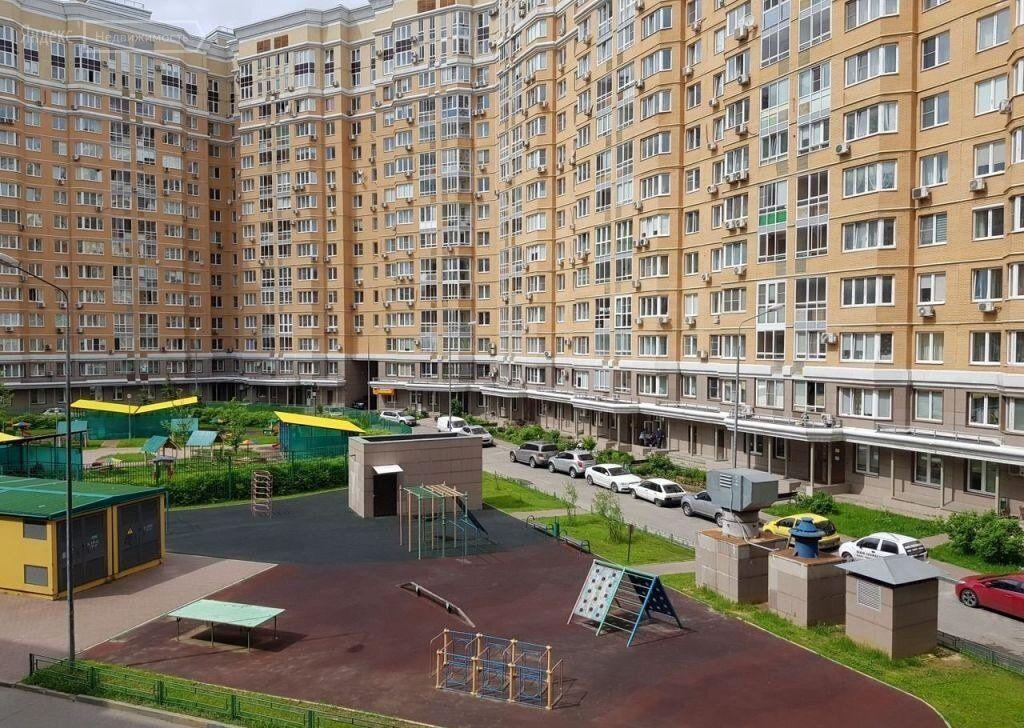 Продажа трёхкомнатной квартиры Москва, метро Царицыно, 6-я Радиальная улица 5к3, цена 15950000 рублей, 2021 год объявление №636598 на megabaz.ru