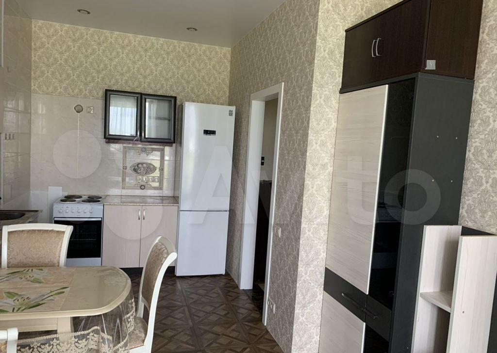 Аренда двухкомнатной квартиры деревня Митькино, Заречная улица 4, цена 27000 рублей, 2021 год объявление №1405910 на megabaz.ru