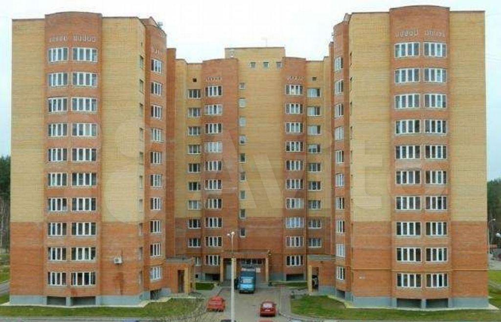 Аренда двухкомнатной квартиры Егорьевск, цена 20000 рублей, 2021 год объявление №1402340 на megabaz.ru