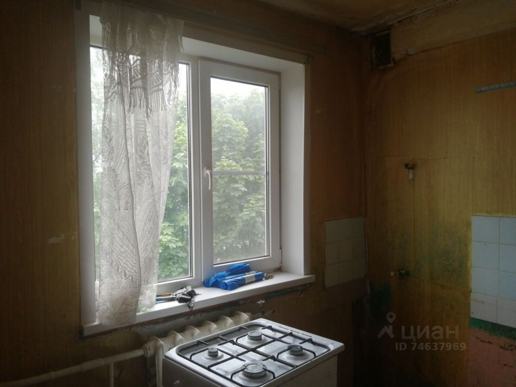 Продажа трёхкомнатной квартиры деревня Федорцово, цена 1650000 рублей, 2021 год объявление №635876 на megabaz.ru