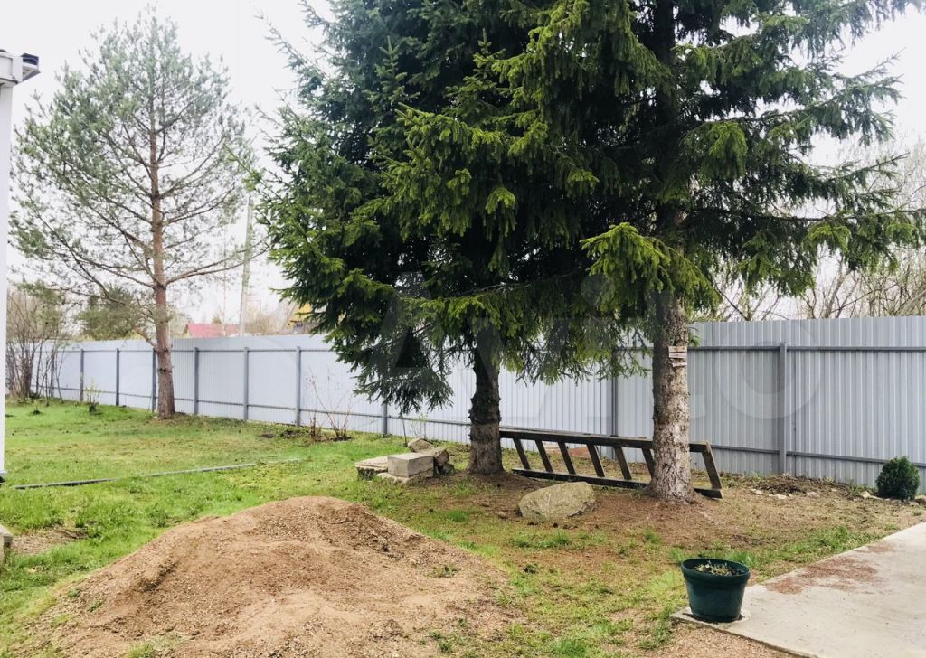 Продажа дома деревня Сорокино, цена 2300000 рублей, 2021 год объявление №508455 на megabaz.ru