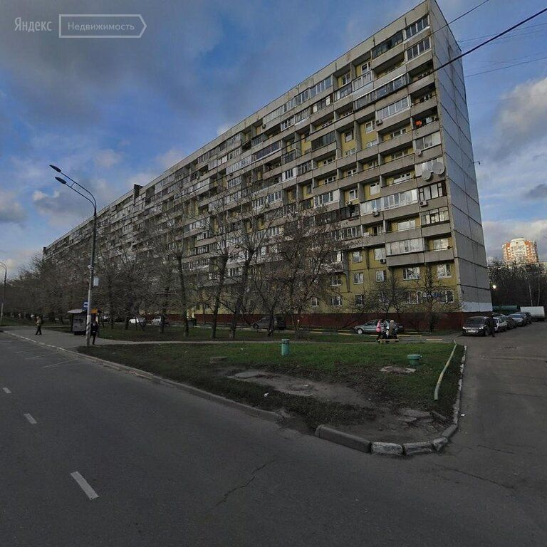Продажа однокомнатной квартиры Москва, метро Владыкино, Берёзовая аллея 7, цена 9200000 рублей, 2021 год объявление №632794 на megabaz.ru