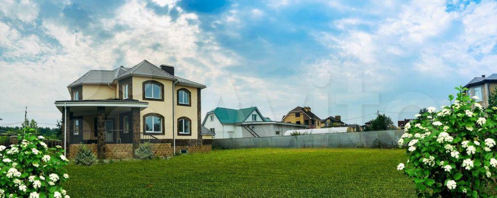 Продажа дома деревня Солманово, улица Солмановское Поле 103, цена 13200000 рублей, 2021 год объявление №686365 на megabaz.ru