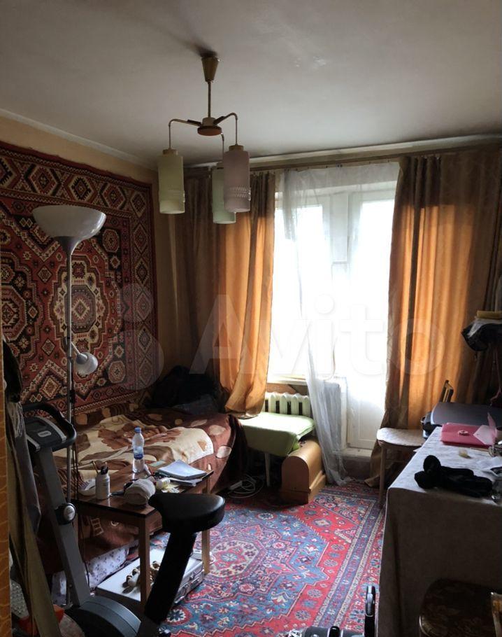 Продажа двухкомнатной квартиры Краснознаменск, Краснознамённая улица 7, цена 6190000 рублей, 2021 год объявление №702678 на megabaz.ru