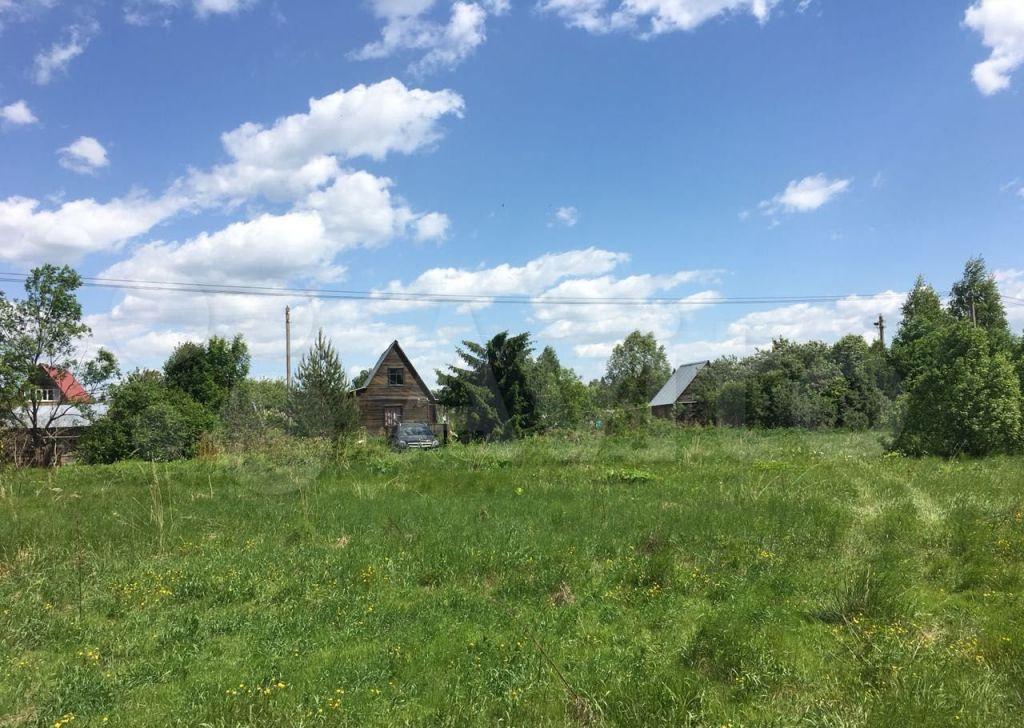 Продажа дома деревня Покров, цена 1150000 рублей, 2021 год объявление №669319 на megabaz.ru