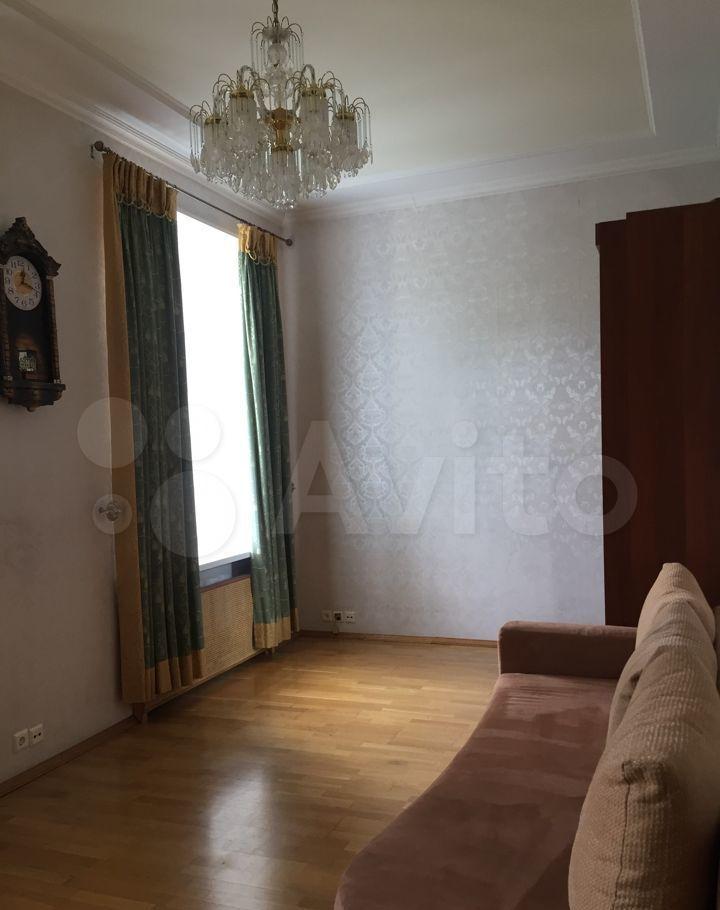 Аренда двухкомнатной квартиры Москва, метро Менделеевская, площадь Борьбы 15, цена 77000 рублей, 2021 год объявление №1403117 на megabaz.ru