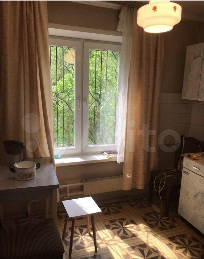 Аренда однокомнатной квартиры деревня Чашниково, цена 18000 рублей, 2021 год объявление №1418289 на megabaz.ru