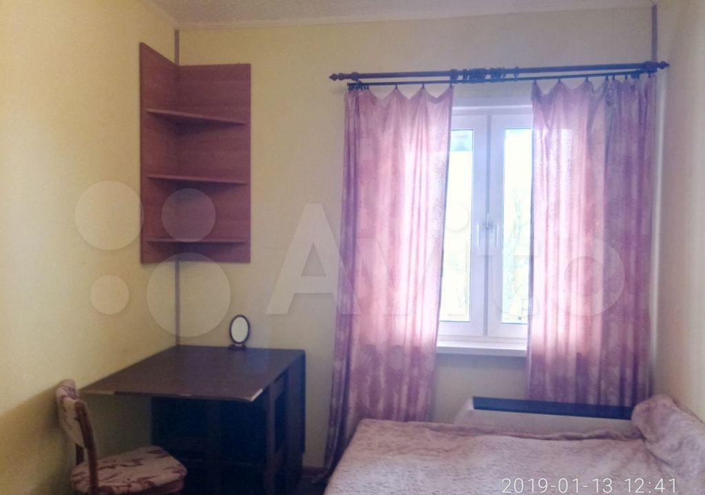 Аренда комнаты Высоковск, Текстильная улица, цена 8000 рублей, 2021 год объявление №1402395 на megabaz.ru