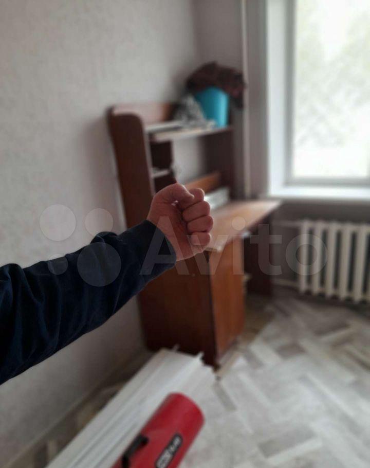 Продажа однокомнатной квартиры Павловский Посад, улица Кузьмина 34, цена 2200000 рублей, 2021 год объявление №632778 на megabaz.ru