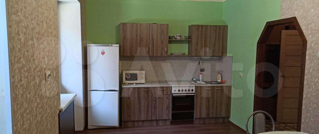 Аренда двухкомнатной квартиры село Софьино, Овражная улица 3, цена 30000 рублей, 2021 год объявление №1457328 на megabaz.ru