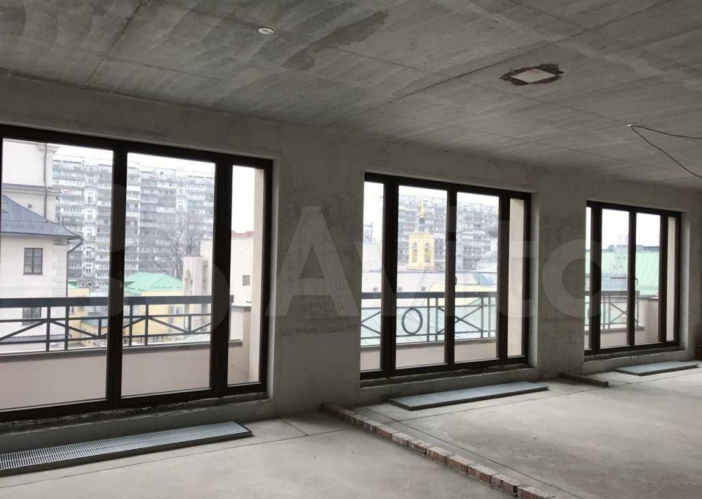 Продажа двухкомнатной квартиры Москва, метро Полянка, 2-й Казачий переулок 5, цена 77000000 рублей, 2021 год объявление №698317 на megabaz.ru