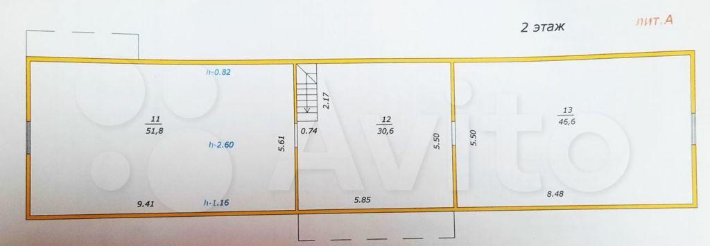 Продажа дома СНТ Дружба, 4-я линия, цена 17850000 рублей, 2021 год объявление №638513 на megabaz.ru