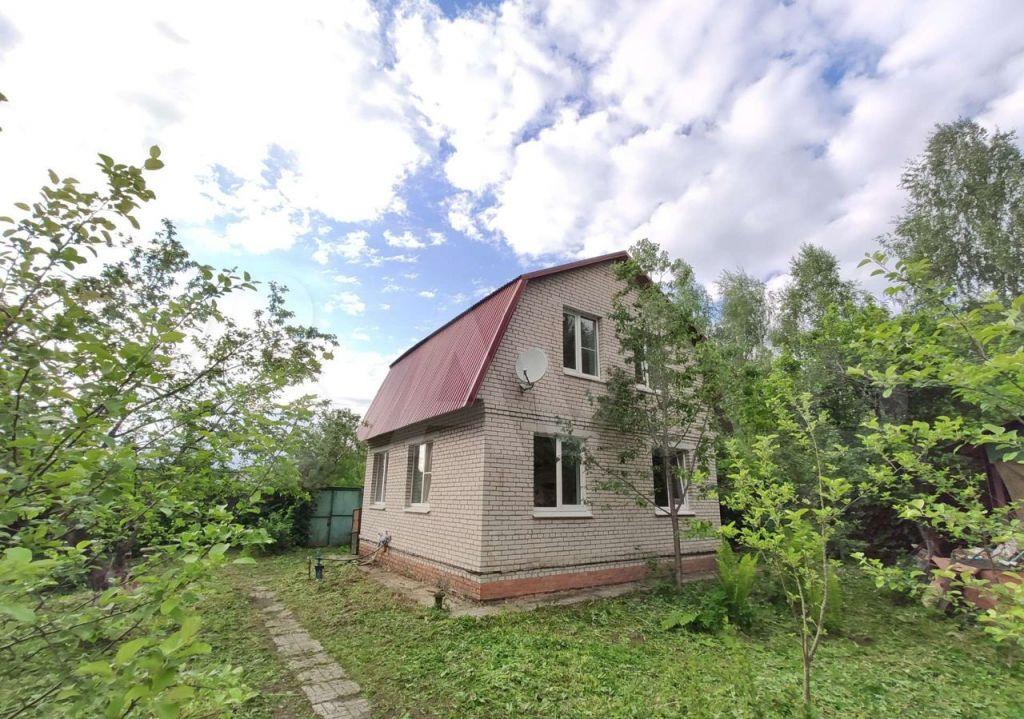 Продажа дома Егорьевск, цена 1500000 рублей, 2021 год объявление №632834 на megabaz.ru
