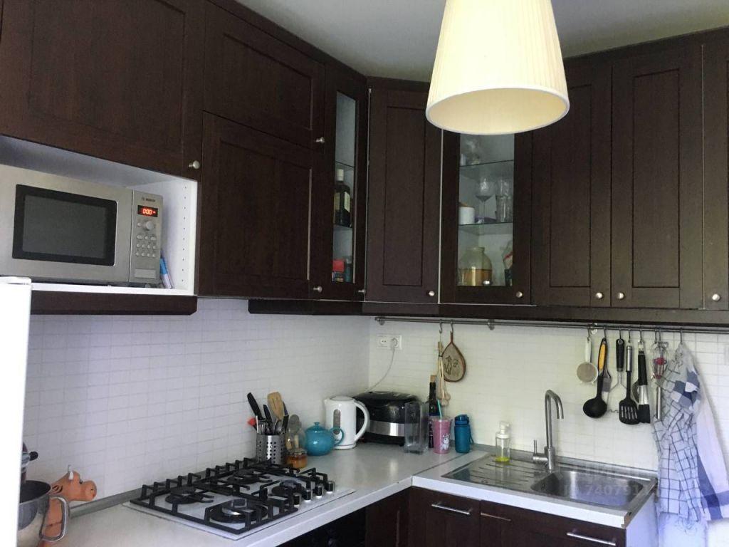 Аренда однокомнатной квартиры Бронницы, улица Льва Толстого 17, цена 19000 рублей, 2021 год объявление №1399985 на megabaz.ru