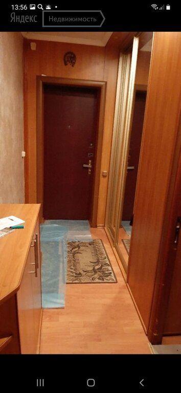 Продажа двухкомнатной квартиры Руза, Ульяновская улица 2, цена 4200000 рублей, 2021 год объявление №634655 на megabaz.ru