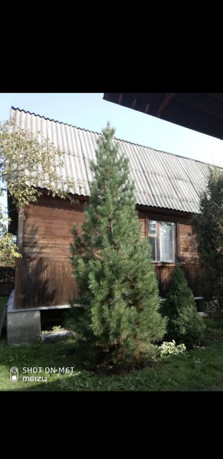 Продажа дома деревня Еремино, цена 700000 рублей, 2021 год объявление №619399 на megabaz.ru