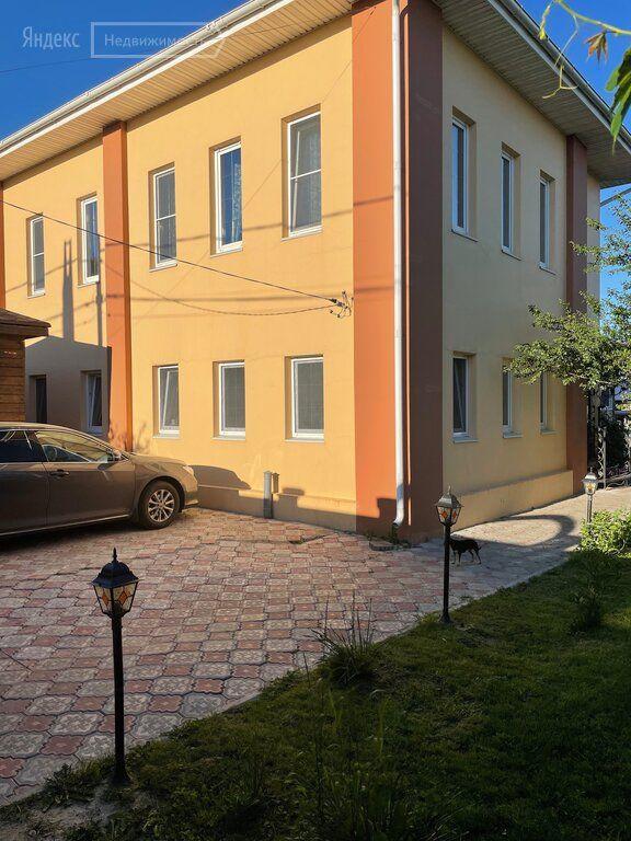 Продажа дома Луховицы, улица Пушкина, цена 14500000 рублей, 2021 год объявление №637194 на megabaz.ru