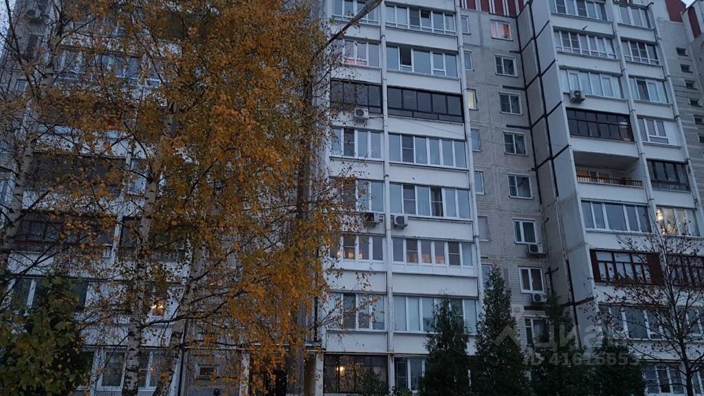 Продажа двухкомнатной квартиры рабочий посёлок Калининец, цена 7700000 рублей, 2021 год объявление №632825 на megabaz.ru