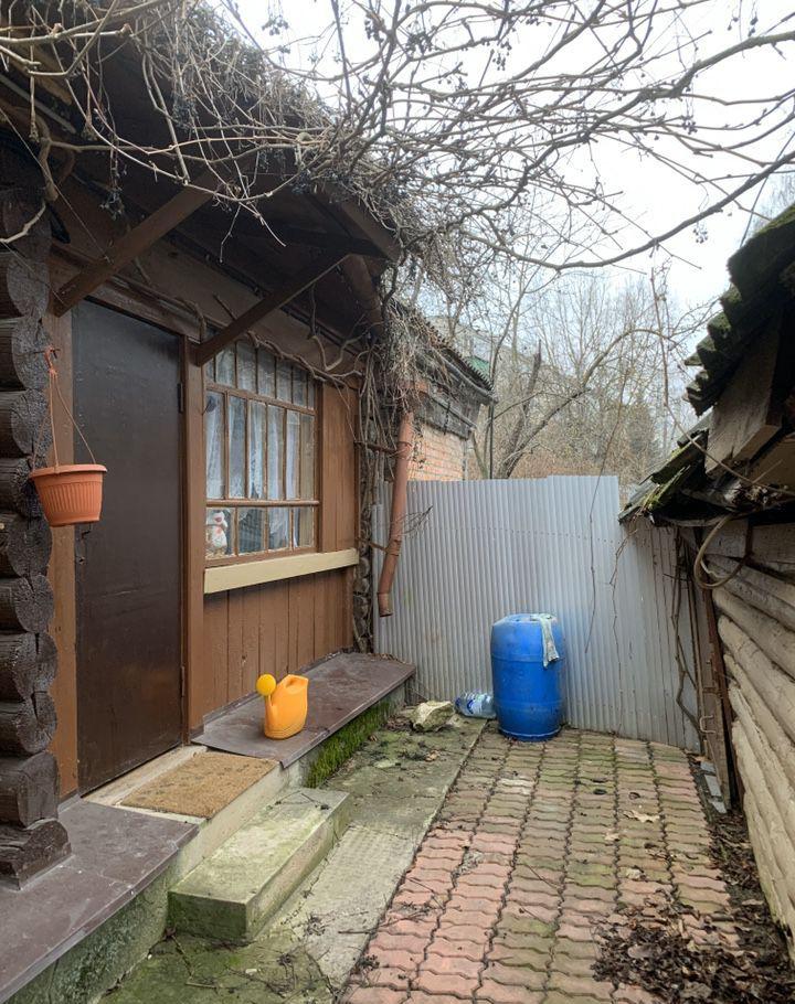Продажа дома посёлок Пески, Почтовая улица 12, цена 3000000 рублей, 2020 год объявление №382024 на megabaz.ru