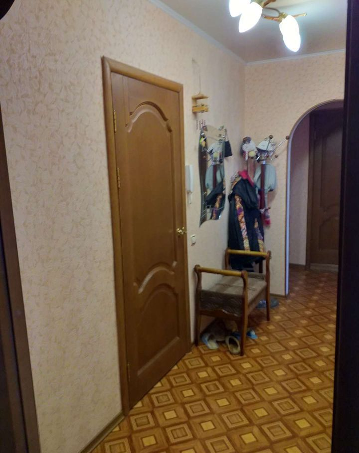 Продажа двухкомнатной квартиры деревня Демихово, Новая улица 15, цена 2600000 рублей, 2021 год объявление №512579 на megabaz.ru