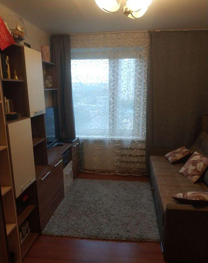 Продажа двухкомнатной квартиры Москва, метро Южная, Сумская улица 2/12, цена 8000000 рублей, 2021 год объявление №499564 на megabaz.ru