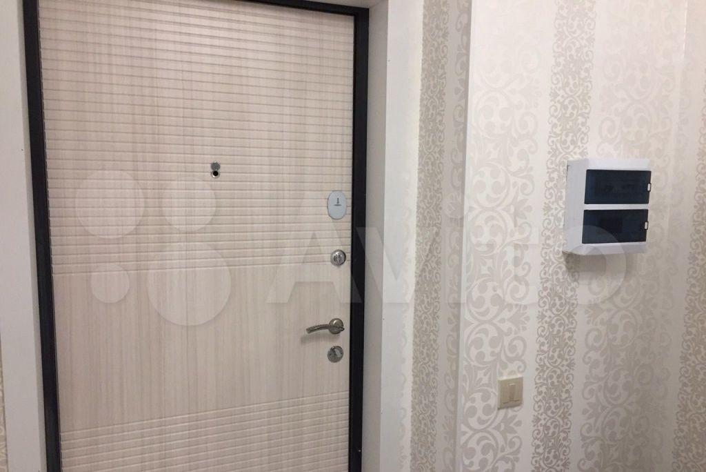 Аренда однокомнатной квартиры Реутов, метро Новокосино, Носовихинское шоссе 25, цена 25000 рублей, 2021 год объявление №1365591 на megabaz.ru