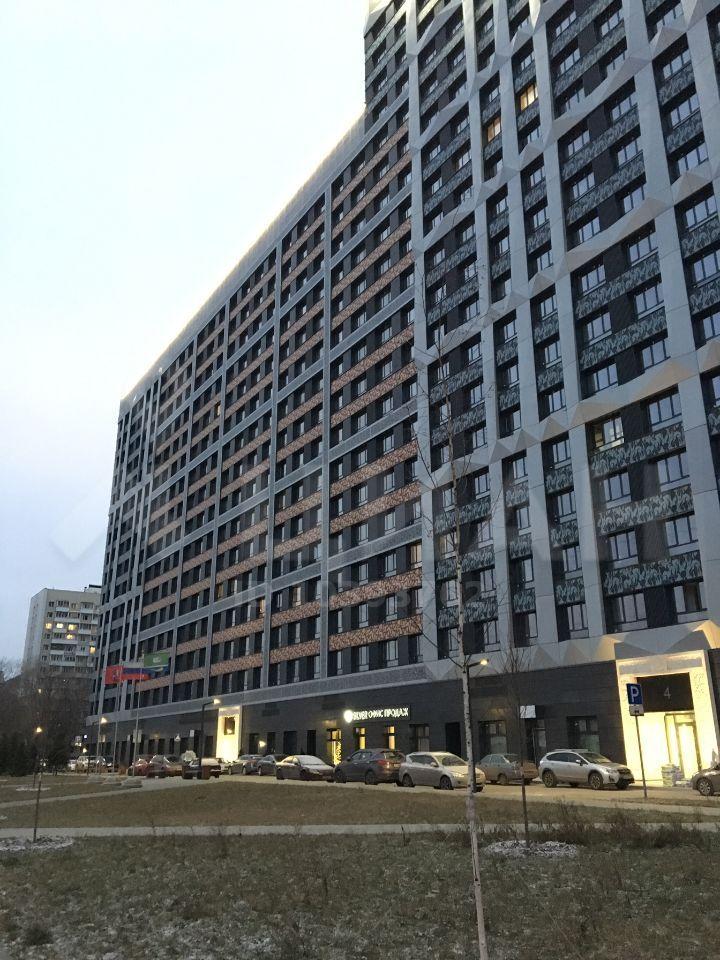 Продажа двухкомнатной квартиры Москва, метро Ботанический сад, проезд Серебрякова 11к1, цена 16600000 рублей, 2020 год объявление №428324 на megabaz.ru