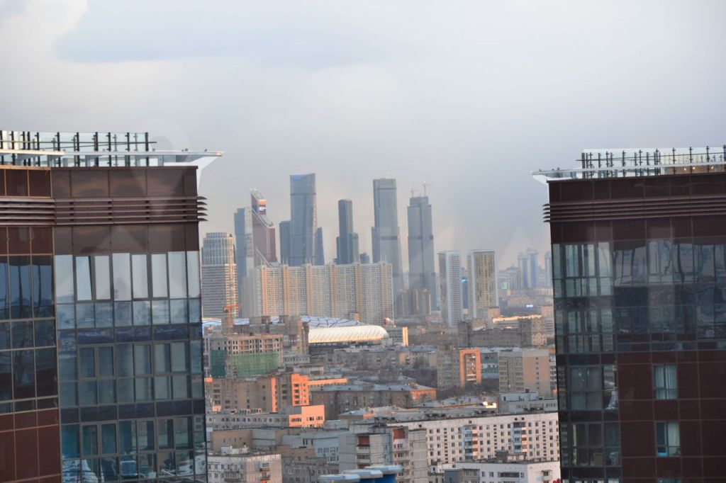 Продажа двухкомнатной квартиры Москва, метро Тимирязевская, Дмитровское шоссе 13А, цена 16500000 рублей, 2020 год объявление №379927 на megabaz.ru