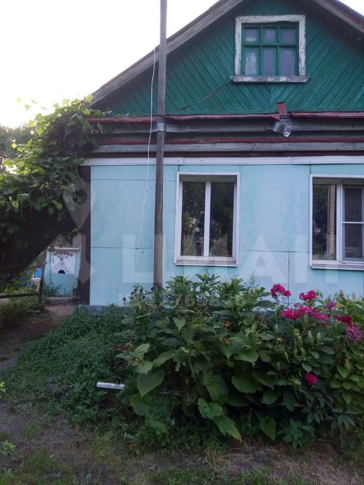 Продажа дома село Конобеево, цена 1750000 рублей, 2020 год объявление №474808 на megabaz.ru