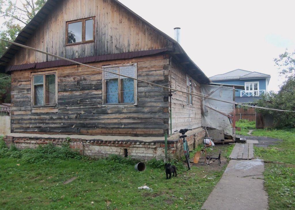 Продажа дома село Жаворонки, Садовая улица 51, цена 4500000 рублей, 2021 год объявление №368307 на megabaz.ru