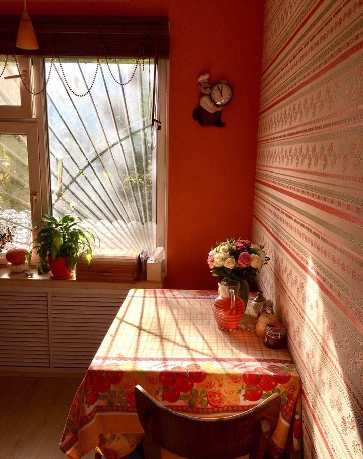 Продажа двухкомнатной квартиры Москва, метро Новоясеневская, цена 7800000 рублей, 2021 год объявление №421905 на megabaz.ru