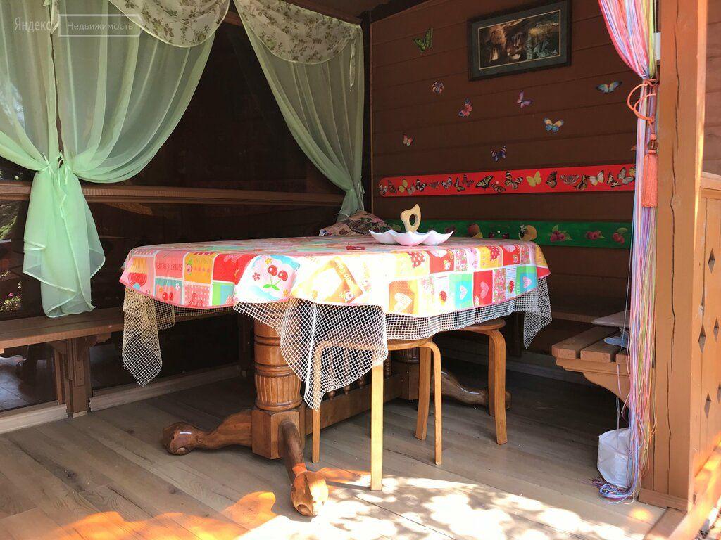 Продажа дома СНТ Дружба, цена 5200000 рублей, 2020 год объявление №420817 на megabaz.ru