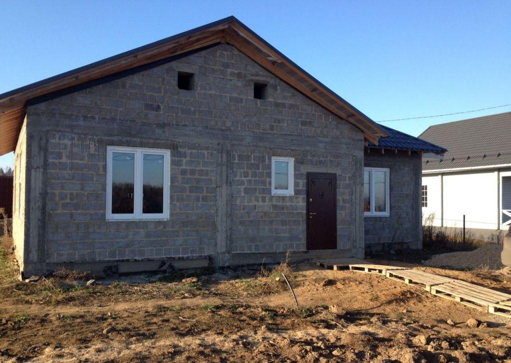 Продажа дома поселок Глебовский, цена 5000000 рублей, 2021 год объявление №398471 на megabaz.ru